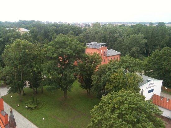 Pelplin, โปแลนด์: hotel