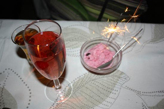 La Pentola : Поздравления с Днём рождения!