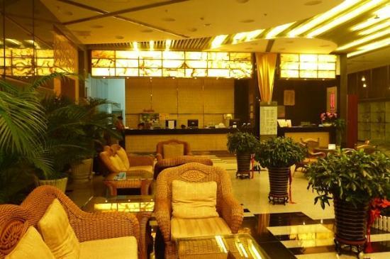 Kang Ming Hotel: h