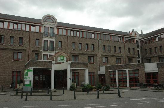 Holiday Inn Hasselt: Holiday Inn in Hasselt