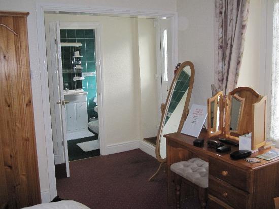 Abercrave Inn: Clean & Well Presented