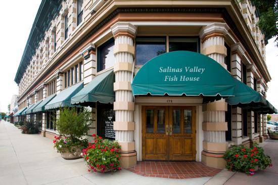 Foto de Salinas Valley Fish House