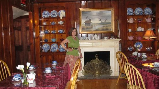 Tea Time Food Picture Of Dunbar Restaurant Amp Tea Room