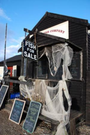 Sole Bay Fish Co.