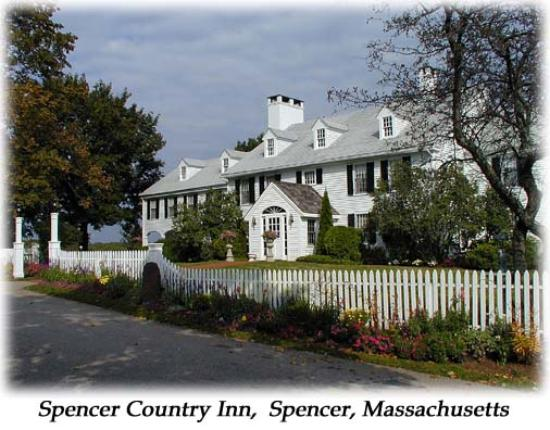 Spencer Country Inn Foto