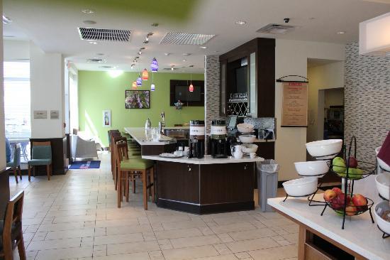 Hgi Picture of Hilton Garden Inn CovingtonMandeville Covington