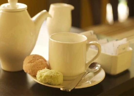 Cafe du Mahe Photo