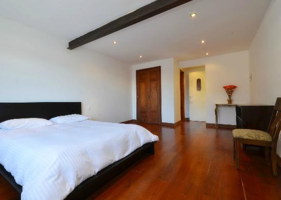 هوتل كاسا جوادالوب: Room 301