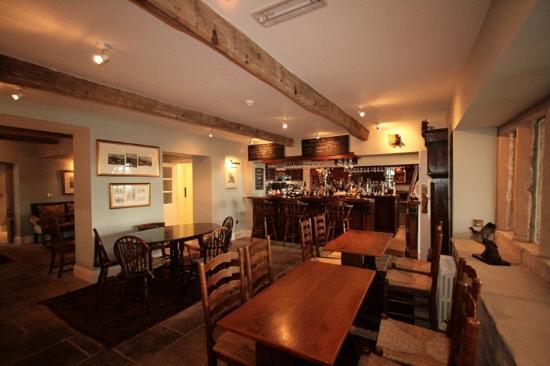 The Alma Inn Restaurant Photo