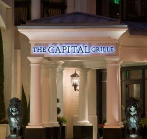 Foto de Capital Grille