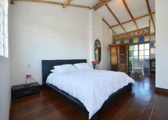Hotel Casa Guadalupe: Room 401