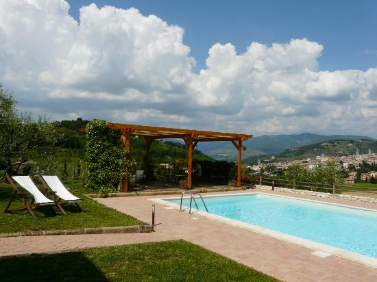 County House Il Sogno: pool