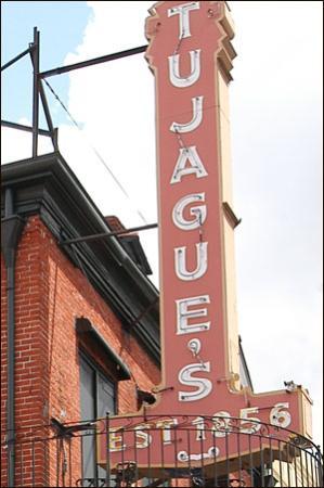 Tujague's Restaurant