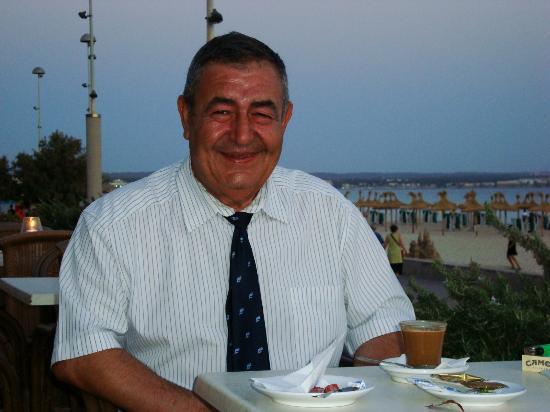 "Playa de Palma, Espanha: LE DIRECTEUR HOTEL"" EL CID"""