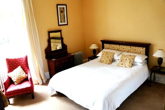 Ardgye House Bed and Breakfast