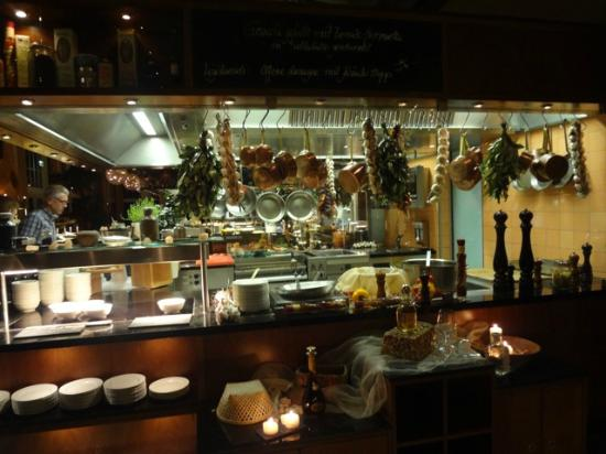A-ROSA Travemuende: banquets