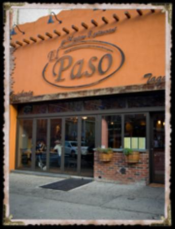 El Paso Taqueria