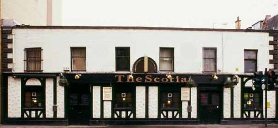 The Scotia