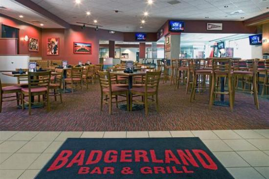 Badgerland Bar & Grill