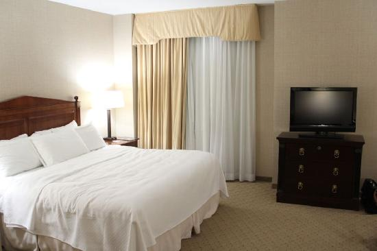 The Lord Nelson Hotel & Suites: Updated Room