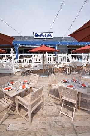 Baia Restaurant
