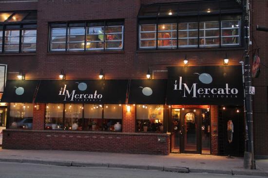 Best Restaurants In Bedford Nova Scotia