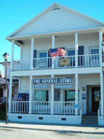 The General Store Foto