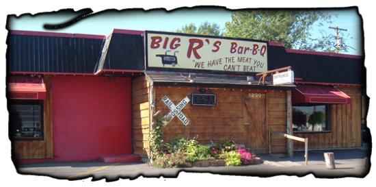 Big R's Bar-B-Q Photo