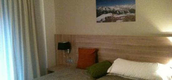 Hotel Del Pui: Chambre