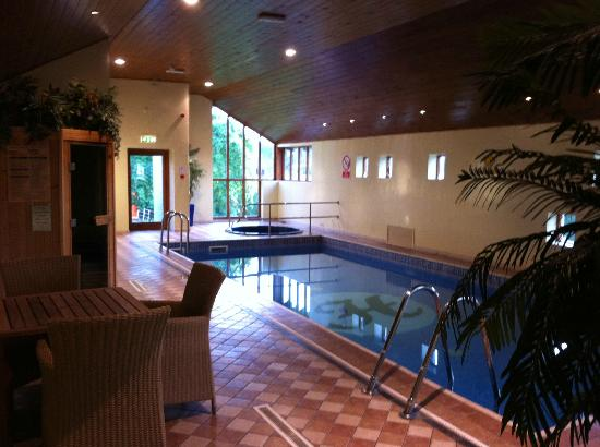 Pool Picture Of Windermere Hydro Hotel Bowness On