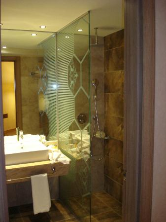 Kaya Izmir Thermal & Convention: bathroom