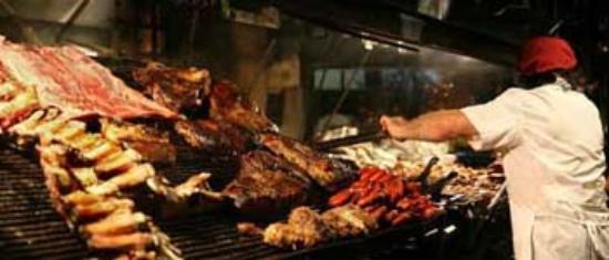 Boss Hog BBQ