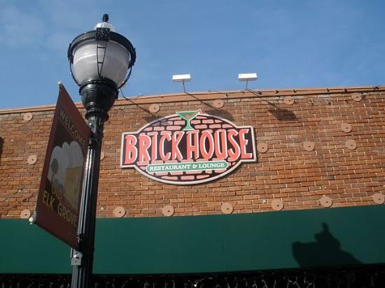 Brick House Restaurant & Catering - Home - Elk Grove ...