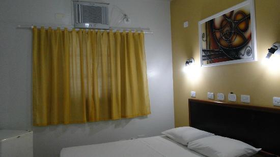 Belmundo Hotel: Apartamento executivo