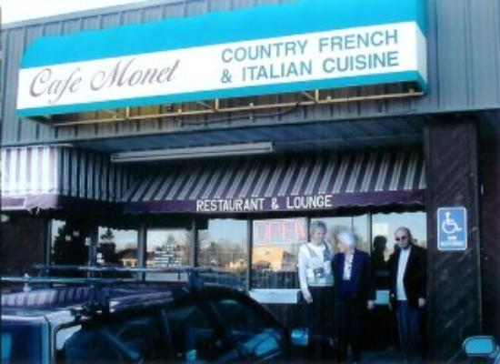 Italian Restaurants In Parker Colorado