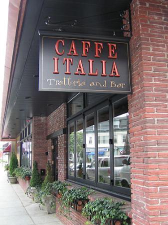 Caffe Italia Trattoria & Bar