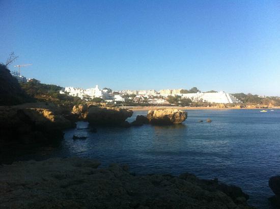 Grande Real Santa Eulália Resort & Hotel Spa : Views