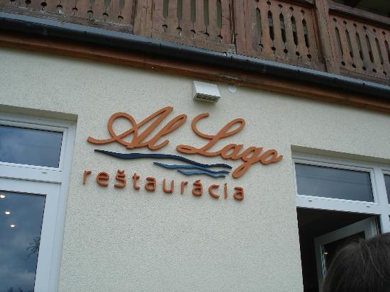 Hotel Solisko : restauracja hotelowa