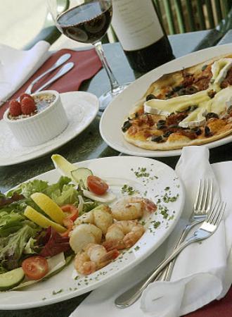 Chez Michel Restaurant