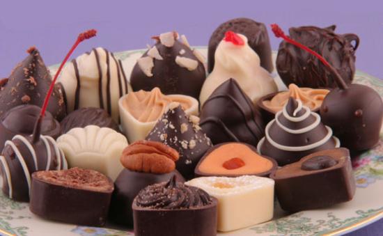Chocolat: Soft Centers