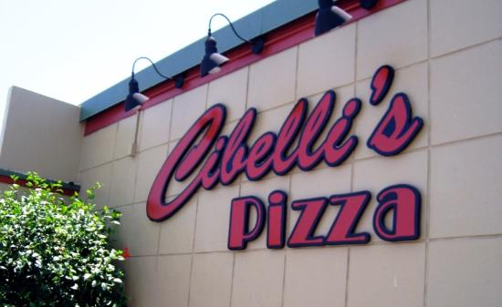 Cibelli's New York Pizza
