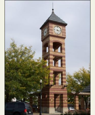 Clock Tower Bakery Overland Park Menu Prices