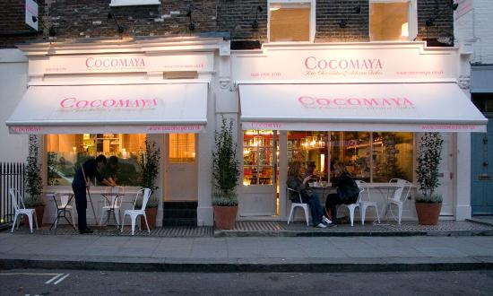 Cocomaya Photo
