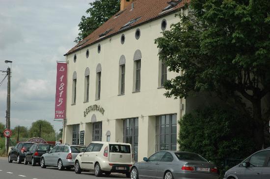 Le 1815 Hotel : Hotel Le 1815