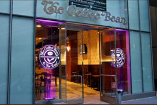 The Coffee Bean & Tea Leaf Foto