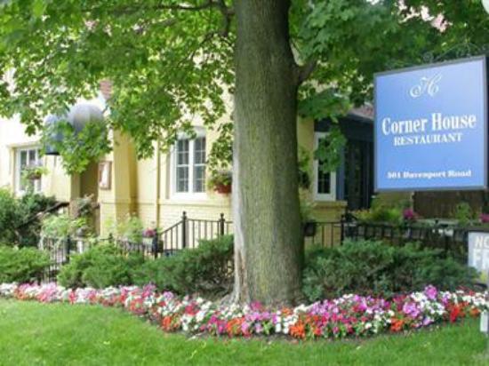 Foto de Corner House