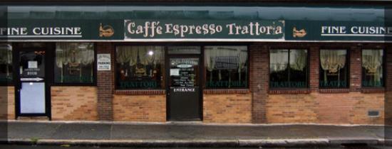 Caffe Espresso Trattoria