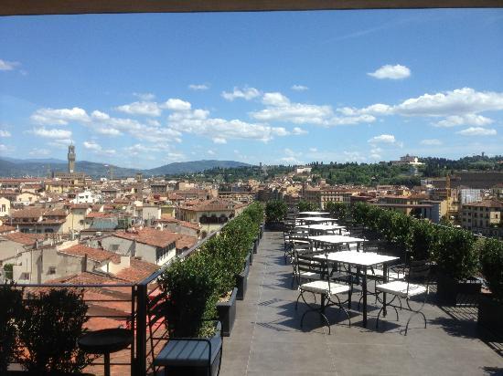 Starwood Hotels Florence Italy