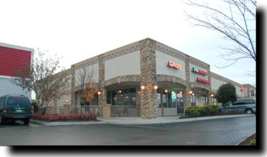 El Paso Mexican Restaurant Sevierville Tn