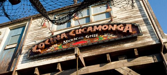 Cocina Cucamonga Mexican Grill
